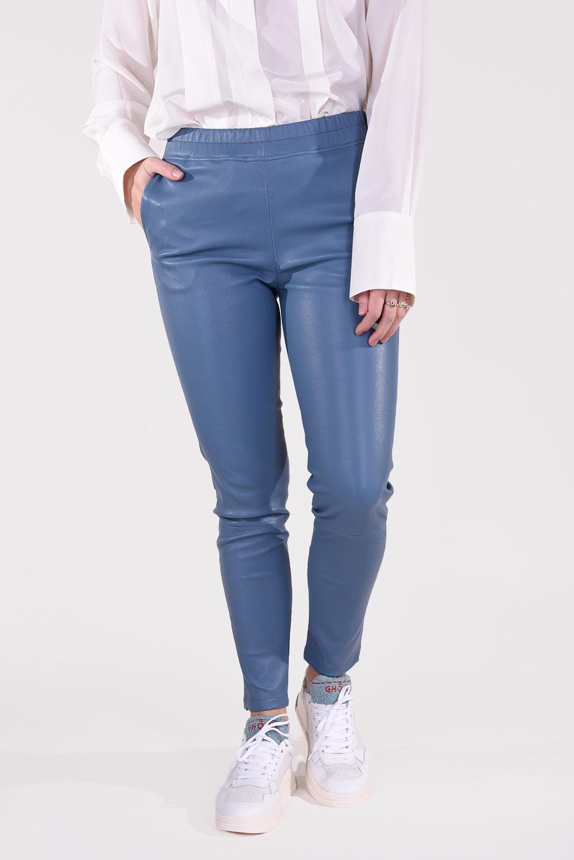Suite 22 broek Hudson jeansblauw