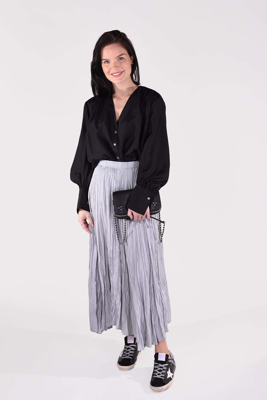 Joseph blouse Bary JF005254 zwart