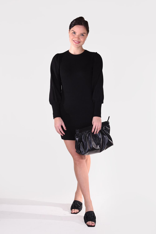 Boyish jurk Lauper 519026 zwart