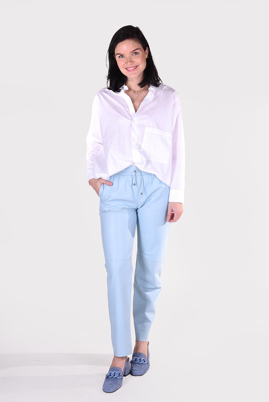 Hope blouse Elma 00702803 wit