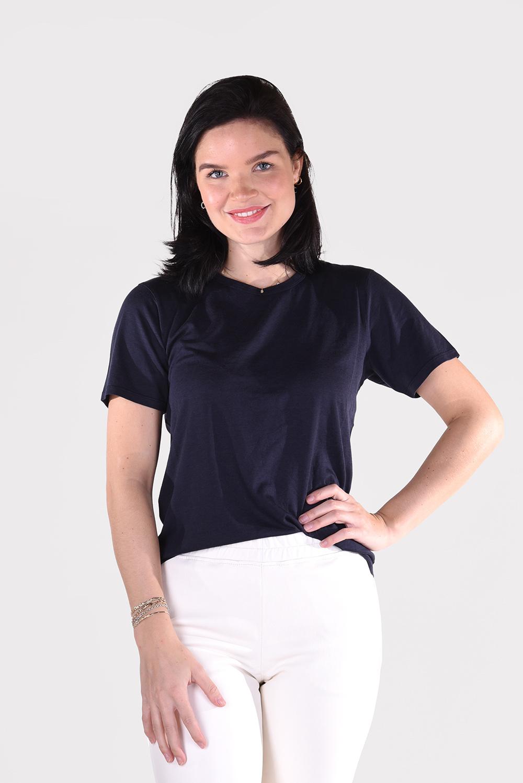 Hope t-shirt One Edit 00404770 blauw