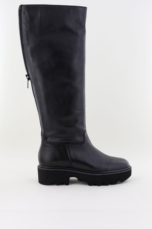 Nubikk laarzen Fara Zip 211044700 zwart