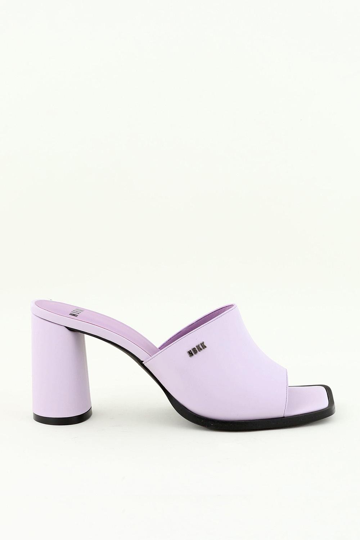 Nubikk sandalen Norah Slide 21047300 lila