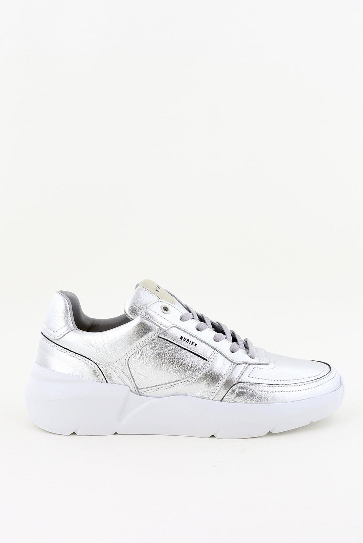 Nubikk sneakers Roque Road 21049300 zilver