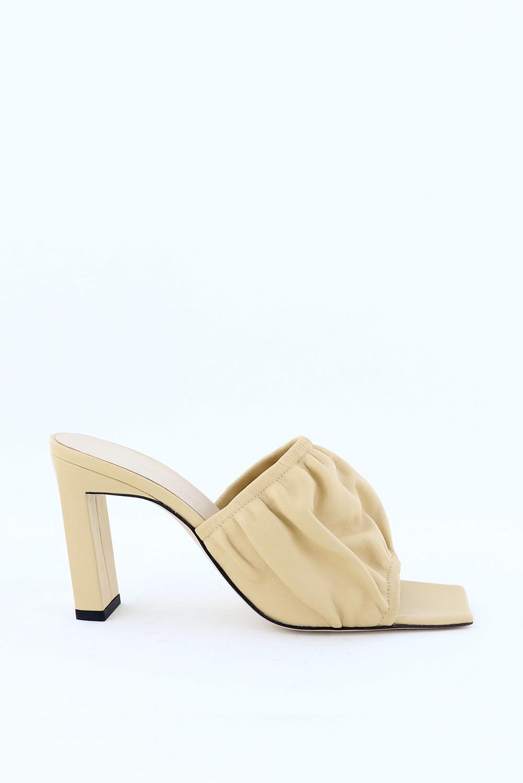 Wandler sandalen Ava 20208-291201 beige