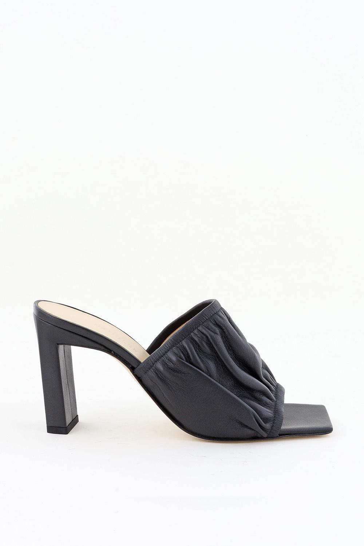 Wandler sandalen Ava 20208-291201 zwart