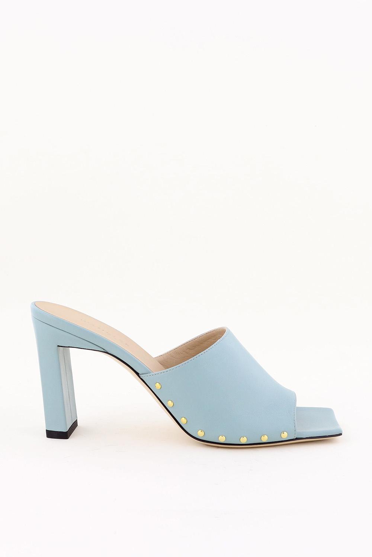 Wandler sandalen Nana 21204-421201 blauw
