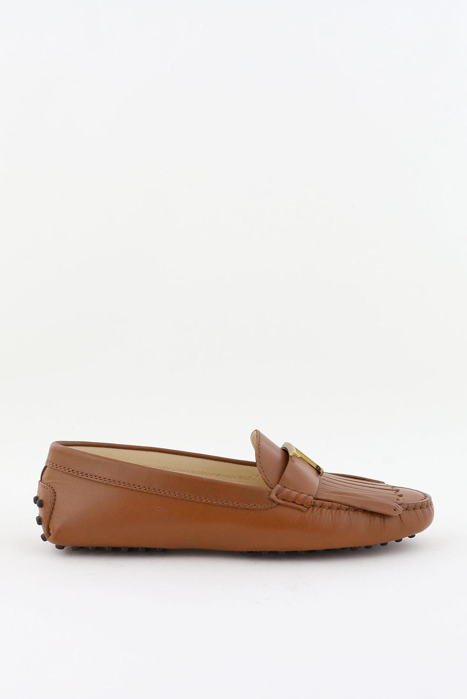 Tods loafers Gommini XXW00G0EK10 cognac
