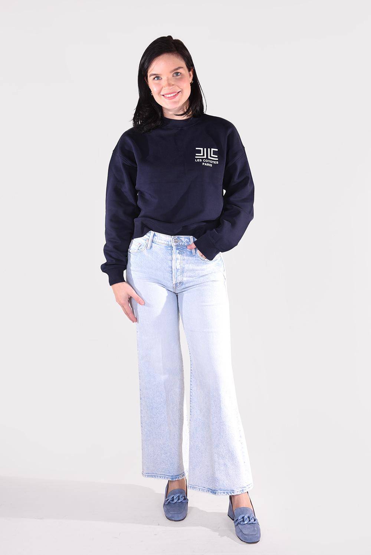Mother jeans Tomcat Roller 1725-259/B blauw
