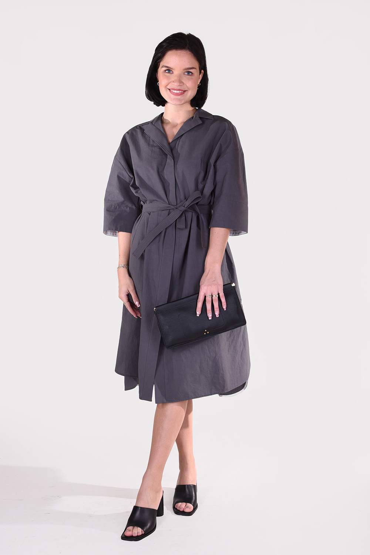 Joseph jurk Drita JP001117 grijs
