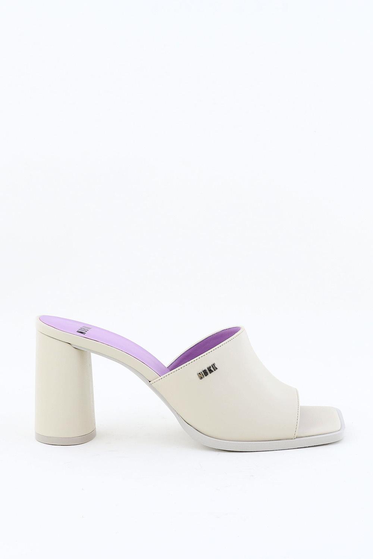 Nubikk sandalen Norah Slide 21047300 beige
