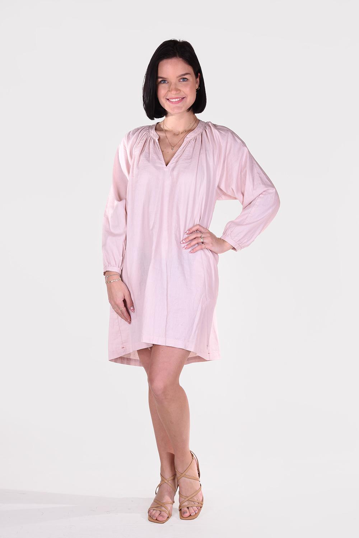 Xirena jurk Sabrine X11426 roze