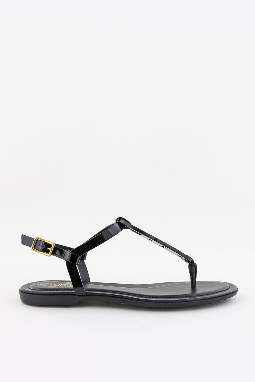 Tods sandalen XXW0OV0EM20 zwart