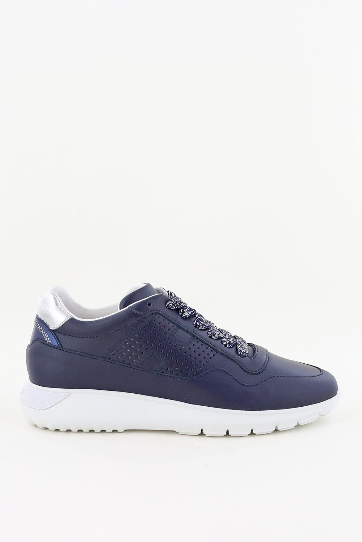 Hogan sneakers Interactive3 HXW3710DL80 blauw