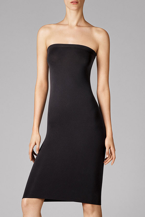 Wolford jurk Fatal 50706 zwart