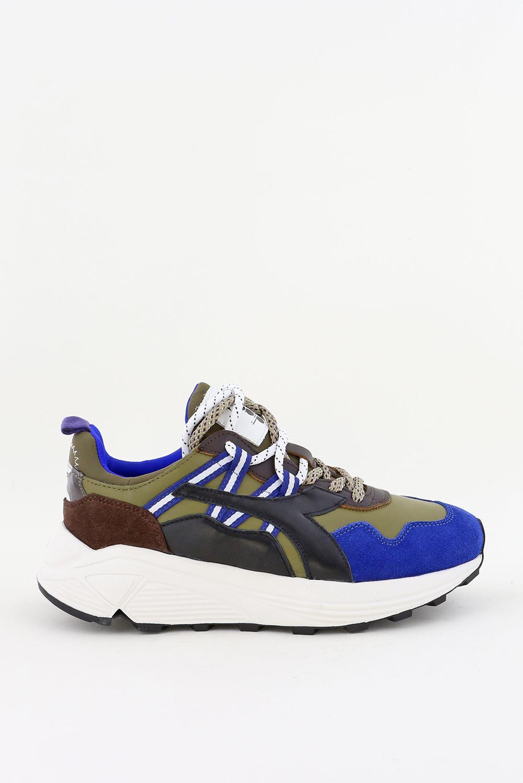 Diadora Heritage sneakers Rave 501.176333 groen