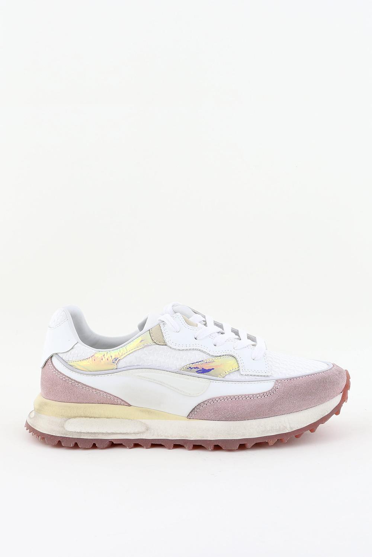 Hidnander sneakers Threedome HA1WS200300 roze