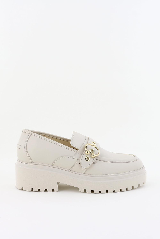 Nubikk loafers Fae Gatsby 21049800 beige