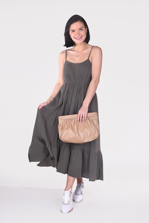 Xirena jurk Ali X08405 groen