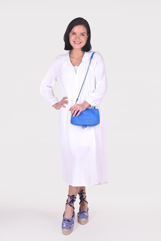 Xirena jurk Lexx X08403 wit