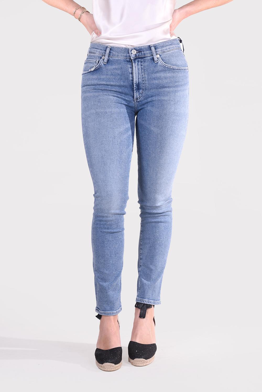 Citizens of Humanity jeans Skyla 1886B-1264 blauw