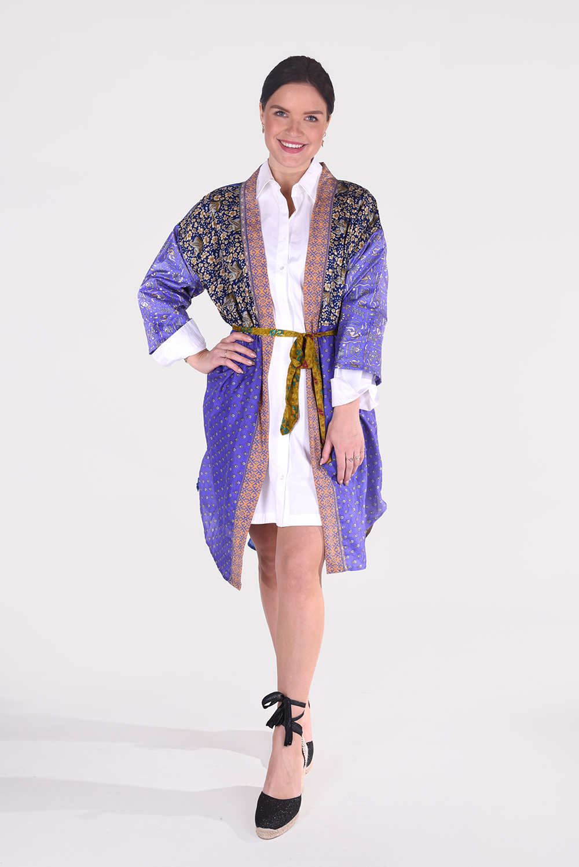 Sissel Edelbo kimono Magnolia multicolour 1