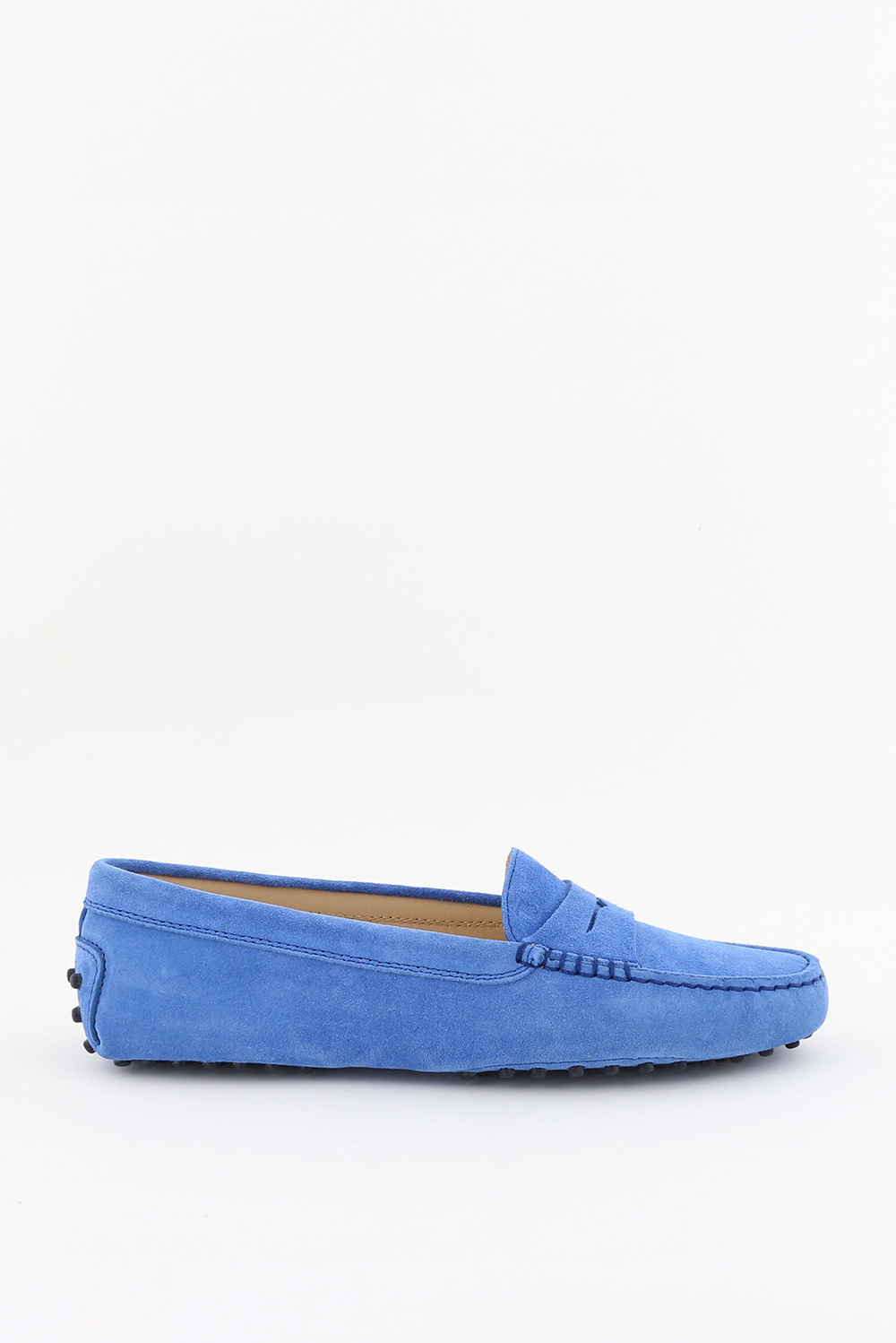 Tods loafers Gommini XXW00G00010 blauw