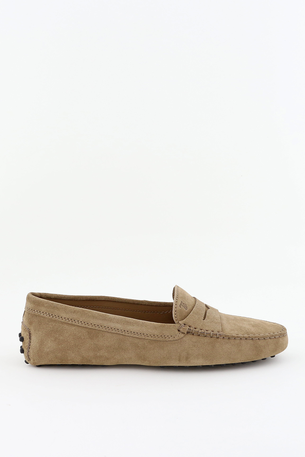 Tods loafers Gommini XXW00G00010 bruin