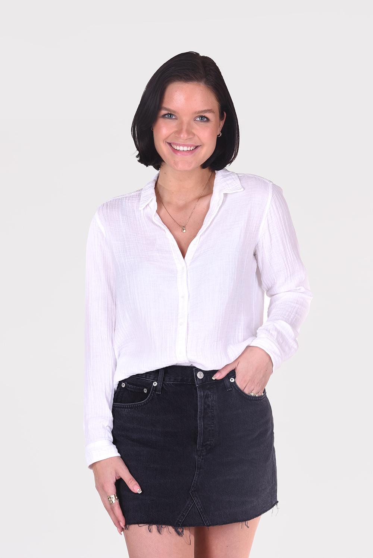 Xirena blouse Scout X13505 wit