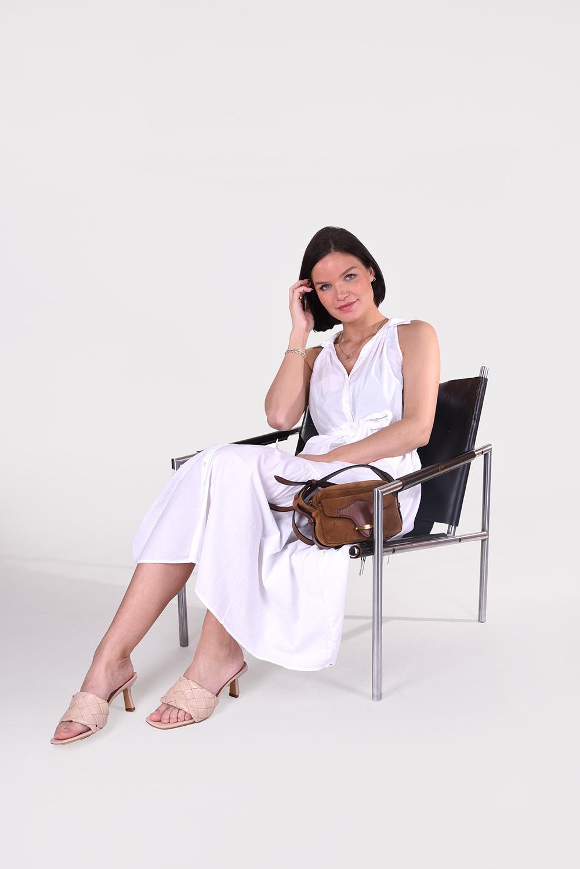 Xirena jurk Finley X13415 wit