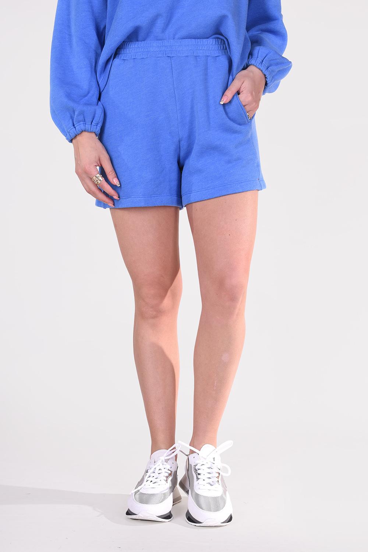 Xirena short Shane X13888 blauw