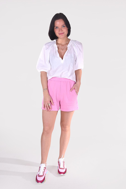 Xirena short Shane X13888 roze