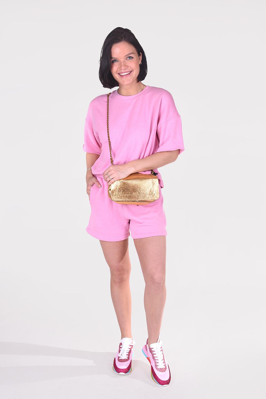 Xirena trui O.G. X13687 roze