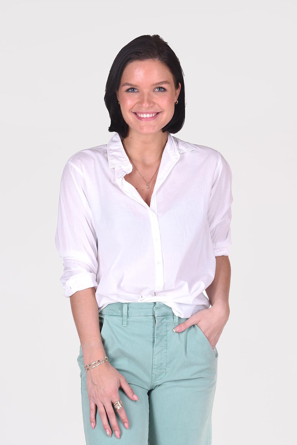 Xirena blouse Beau X13511 wit