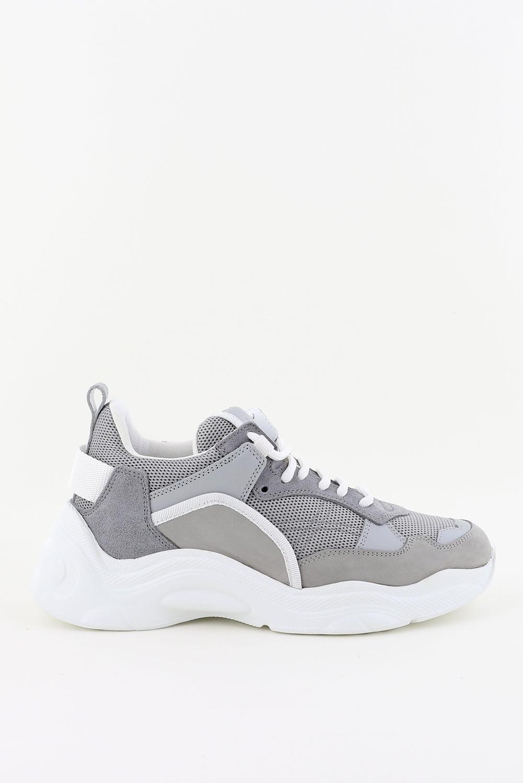 IRO sneakers Curverunner WP40CURVERUNNER grijs