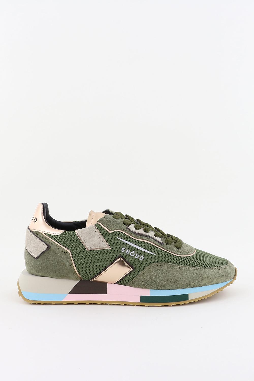 Ghoud sneakers Rush RMLW-MU56 groen
