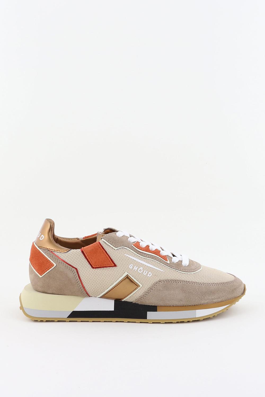 Ghoud sneakers Rush RMLW-MU58 beige