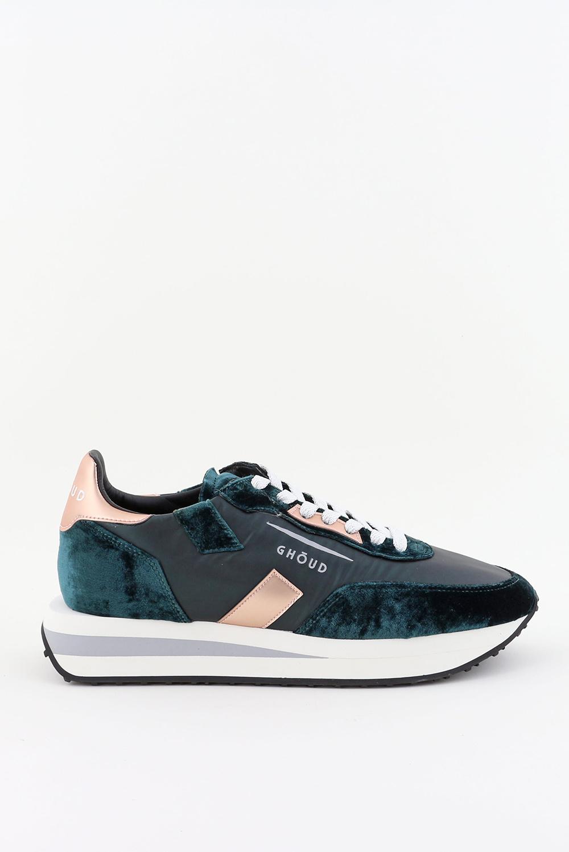 Ghoud sneakers Rush RXLW-NM12 groen