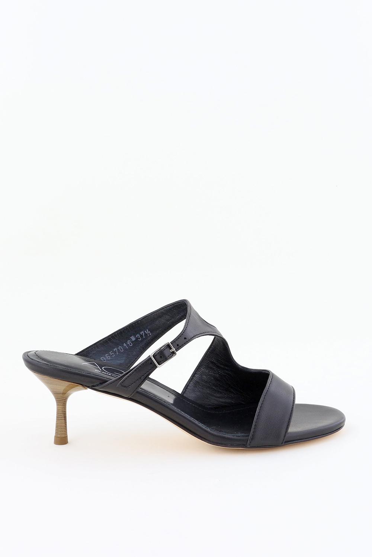 AGL sandalen Sami D657016 zwart