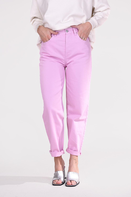 Boyish jeans Toby 106158 roze