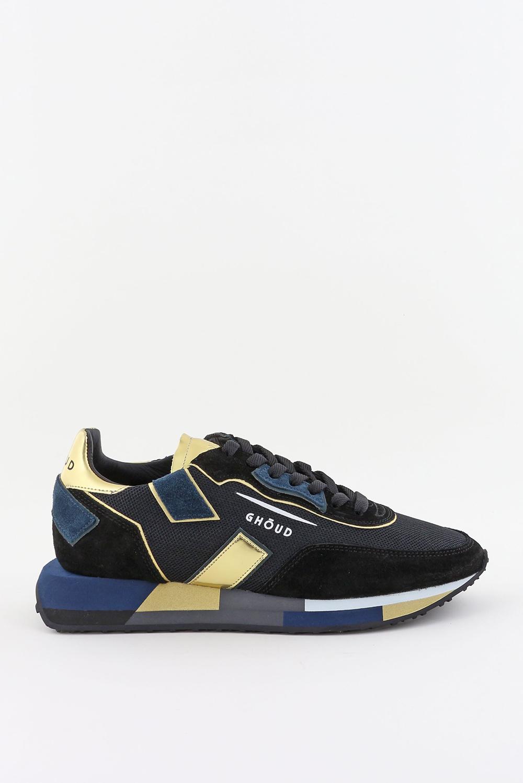 Ghoud sneakers Rush RMLW-MU53 zwart
