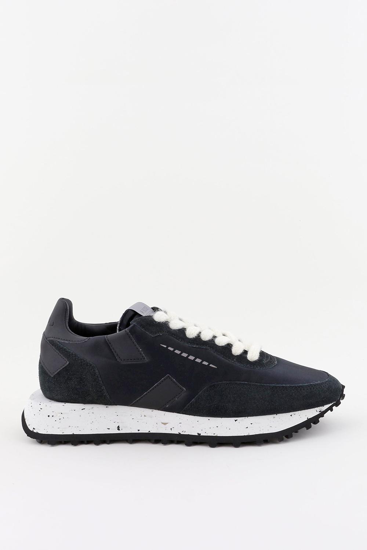 Ghoud sneakers Rush RYLW-NS22 zwart