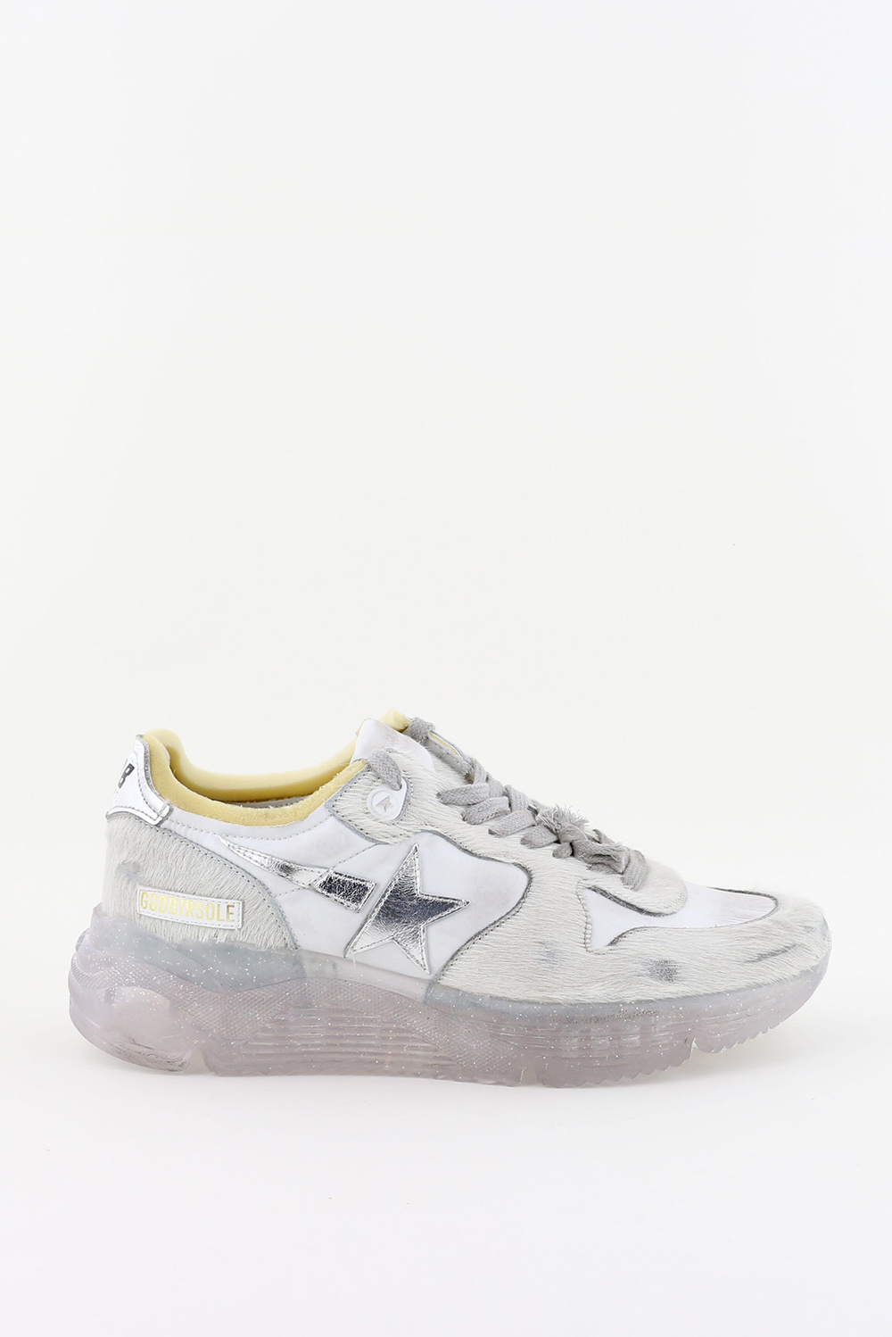 Golden Goose sneakers Running Sole GWF00126.F002042 wit