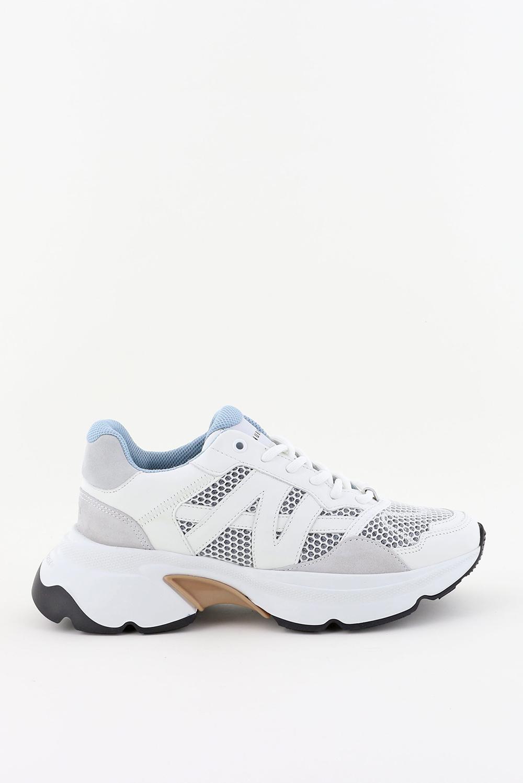 Nubikk sneakers Ross Trek 21051400 wit
