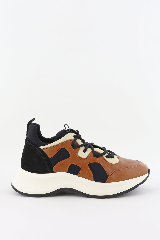 Hogan sneakers H585 HXW5850DU70Q cognac