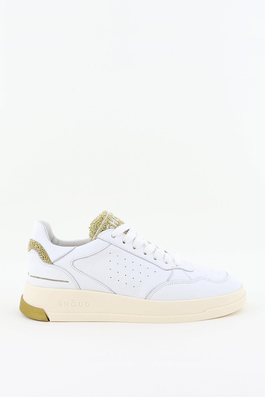 Ghoud sneakers Tweener TWLW-CS24 goud