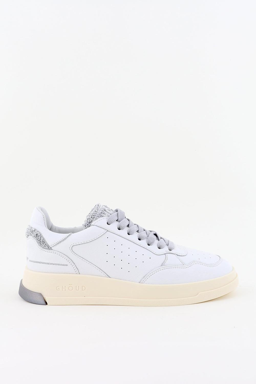 Ghoud sneakers Tweener TWLW-CS16 zilver