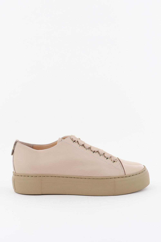 AGL sneakers D925221PGKV129E797 beige