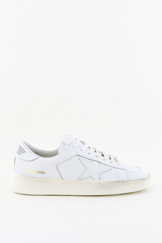 Golden Goose sneakers Stardan GWF00128.F000566 wit