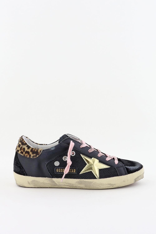 Golden Goose sneakers Superstar GWF00104.F001875 zwart